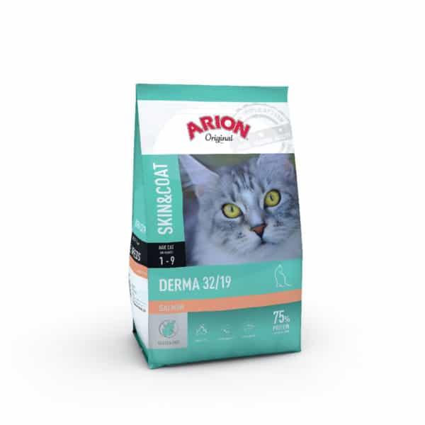 Arion Original Cat Derma 32/19
