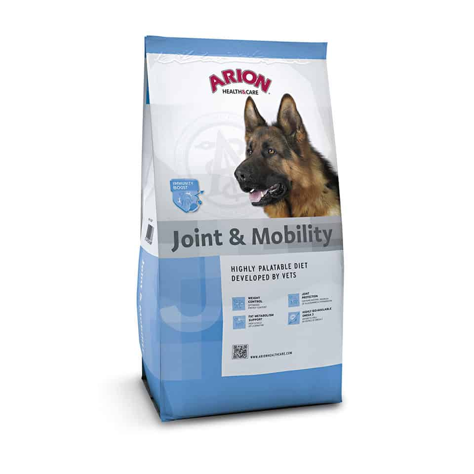 Arion Health & Care Joint & Mobility