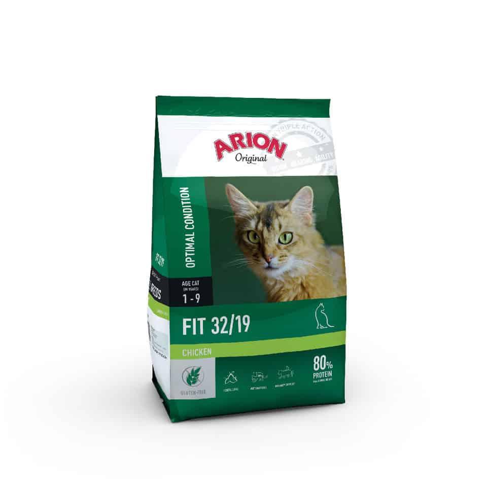 Arion Original Cat Fit 32/19