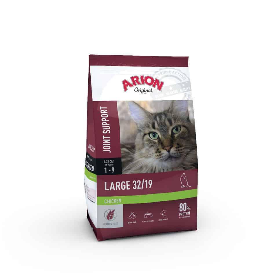 Arion Original Cat Large Breed 32/19