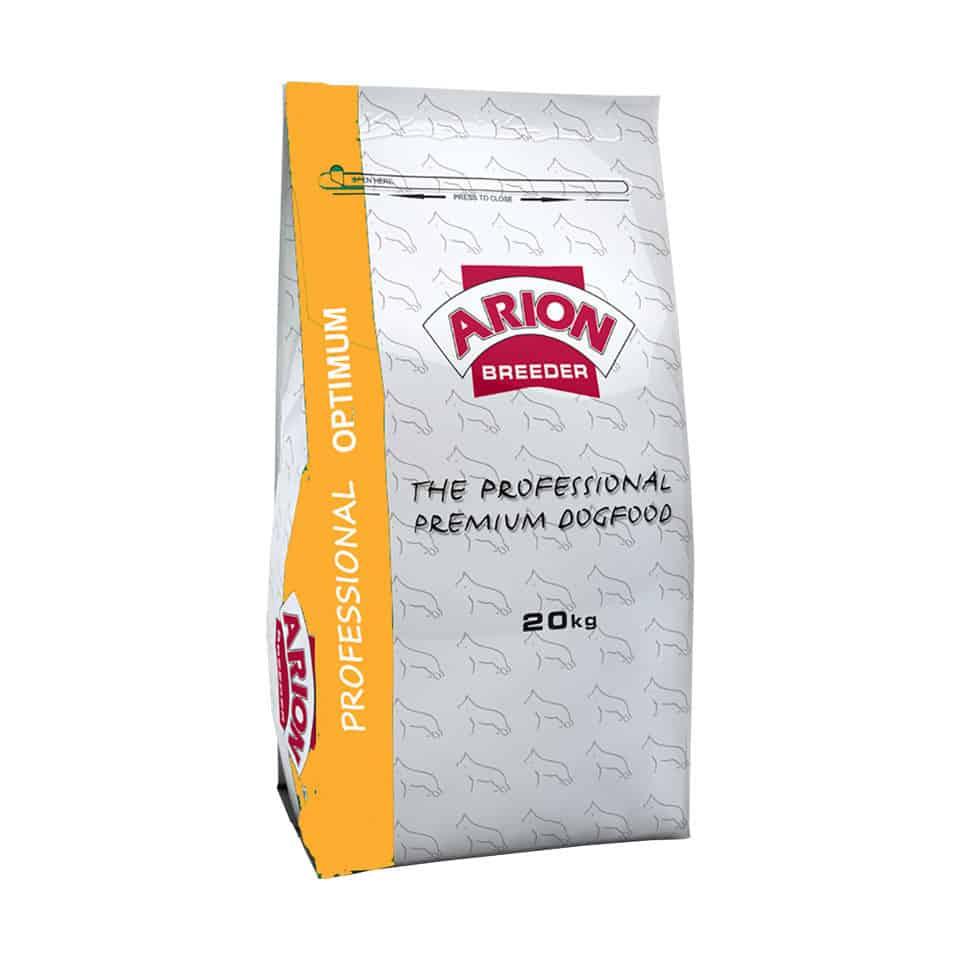Arion Premium Adult Optimum
