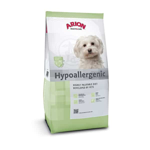 Arion Health & Care Hypoallergenic Small Breed