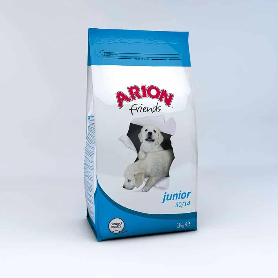 Arion Junior