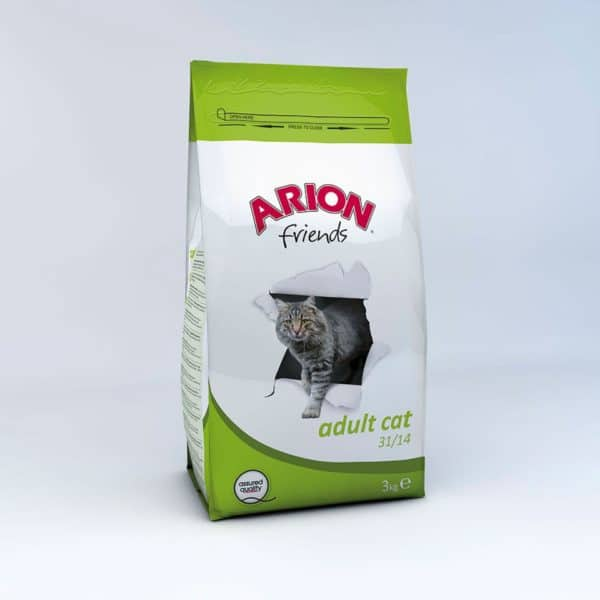 Arion Standard Cat