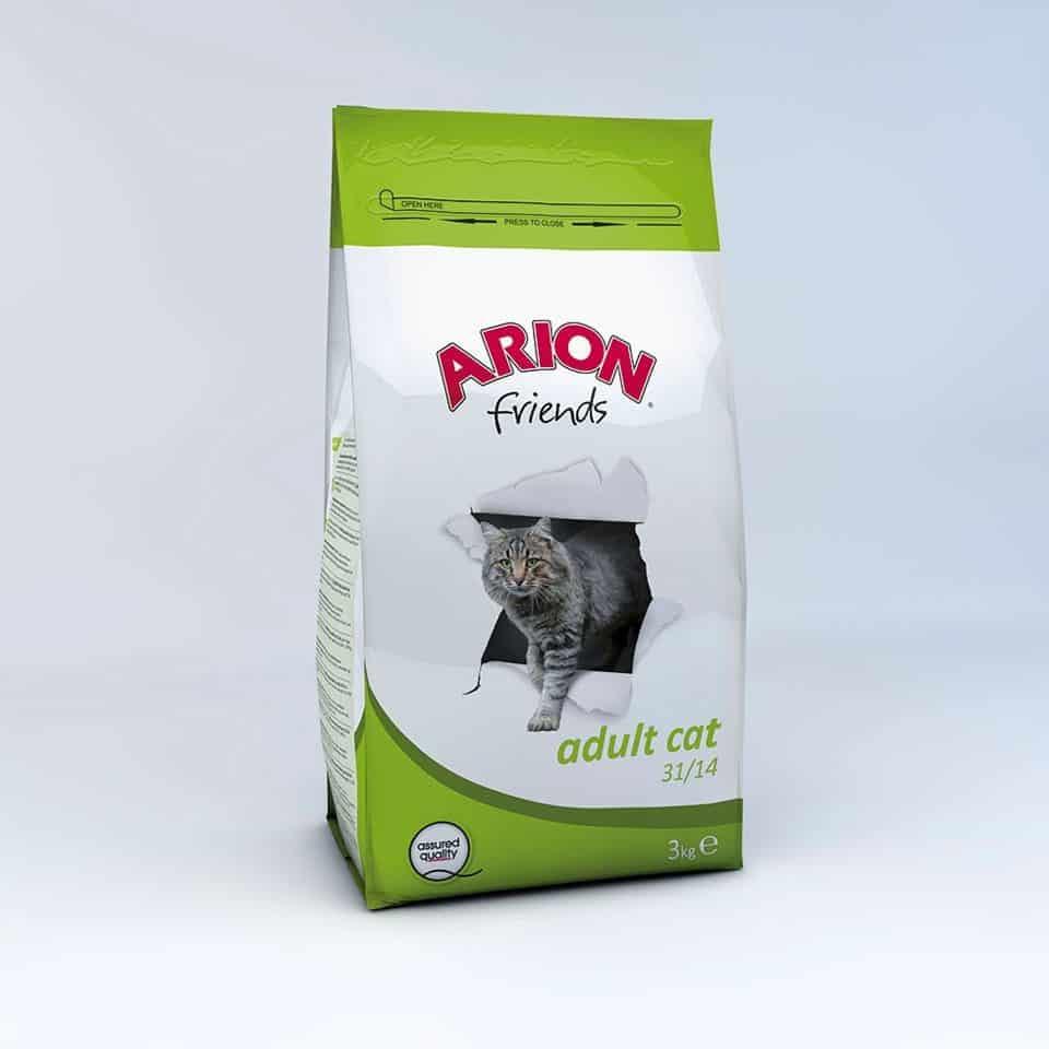 Arion Standard Cat